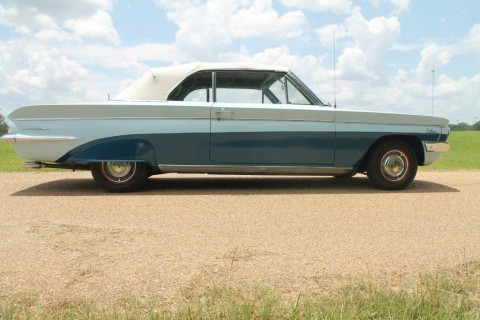 1962 Oldsmobile Cutlass F-85 for sale