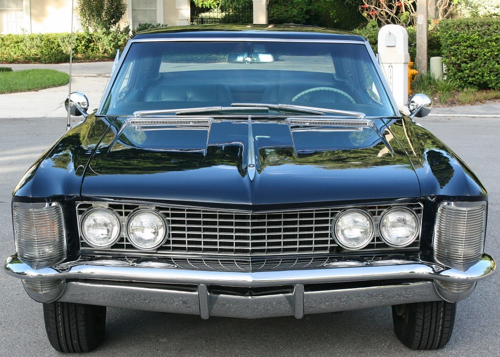 Buick Riviera American Cars For Sale X X