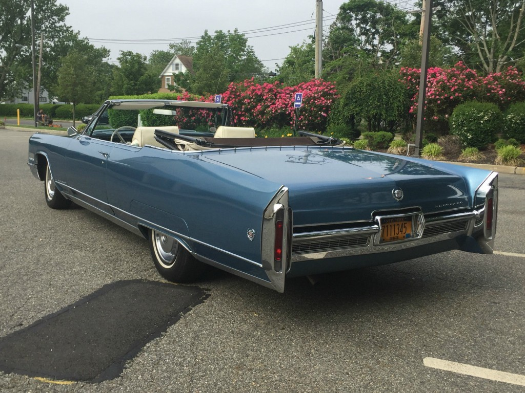 1966 cadillac eldorado convertible for sale. Cars Review. Best American Auto & Cars Review