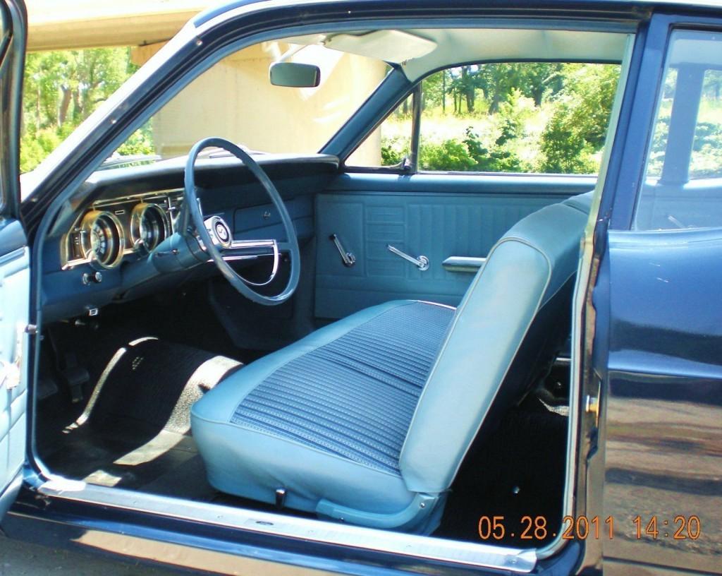 1966 Ford Falcon