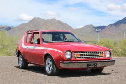 1977 AMC Gremlin for sale