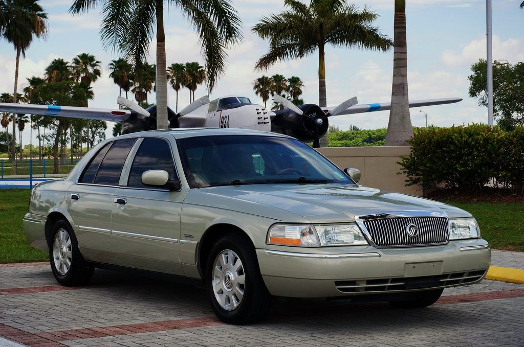 Mercury Grand Marquis Ls American Cars For Sale X on Lincoln Ls For Sale