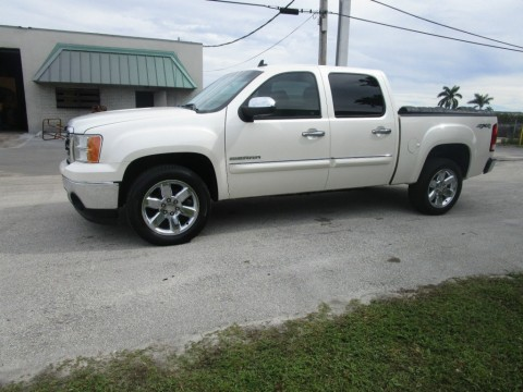 2011 GMC Sierra 1500 for sale