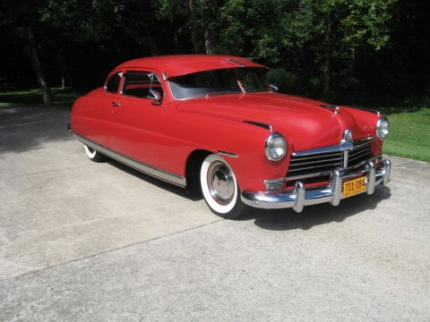 1949 Hudson Coupe for sale
