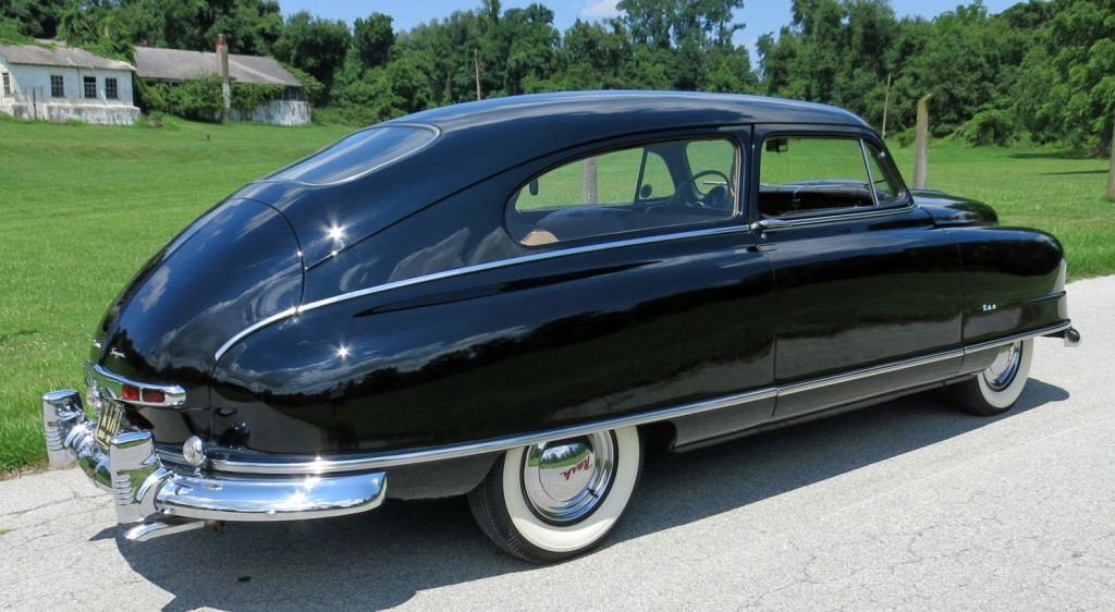 1949 Nash Airflyte For Sale