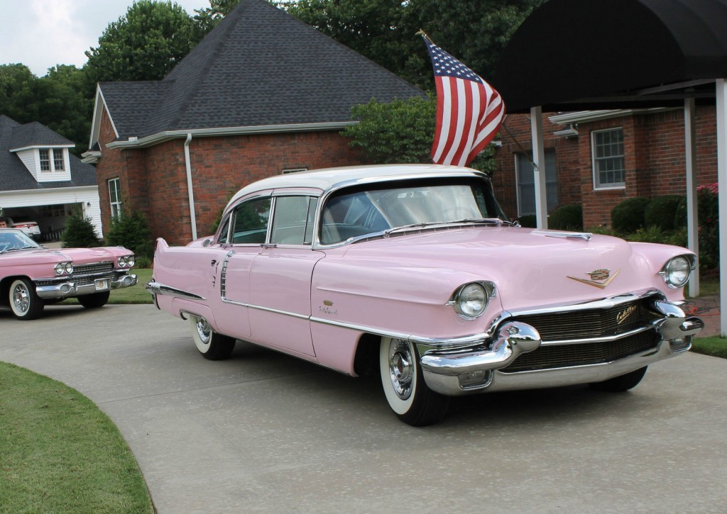 1956 Cadillac Fleetwood For Sale