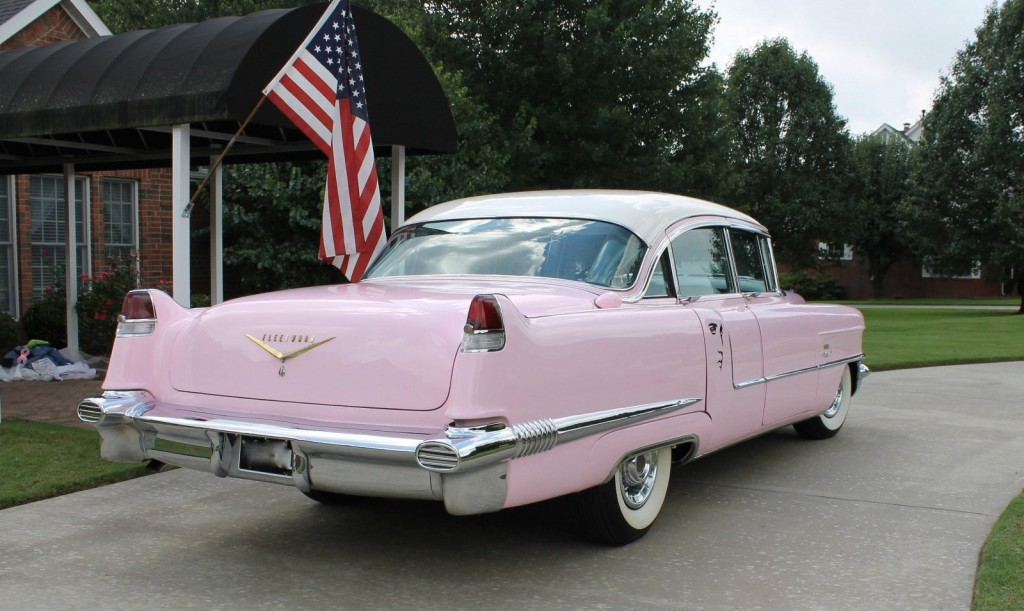 1956 cadillac fleetwood for sale. Cars Review. Best American Auto & Cars Review