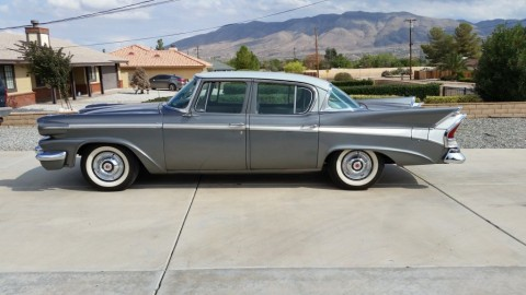 1958 Packard 58L for sale