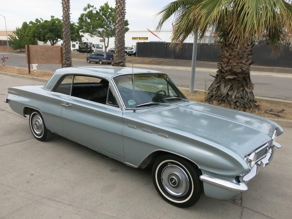 1962 Buick Skylark for sale