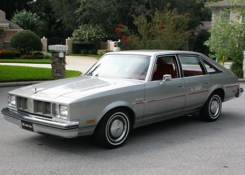 1978 Oldsmobile Cutlass for sale