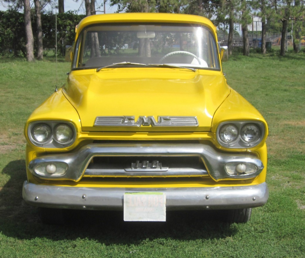 Buick Cars For Sale: 1959 GMC 100 For Sale