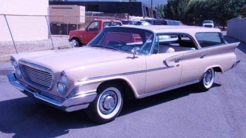 1961 Chrysler Newport for sale