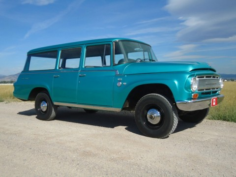 1967 International Harvester for sale