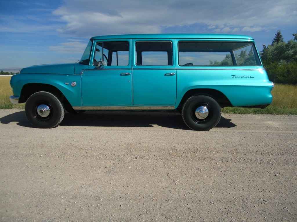 1967 International Harvester