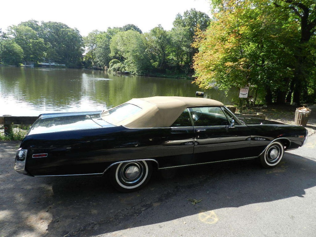 Chrysler Convertible American Cars For Sale X X on 1968 Deville Convertible