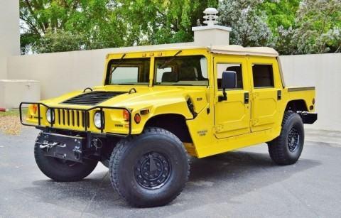 1997 Hummer H1 for sale