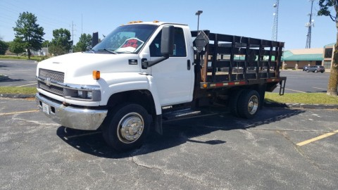 2006 Chevrolet C4500 Kodiak for sale