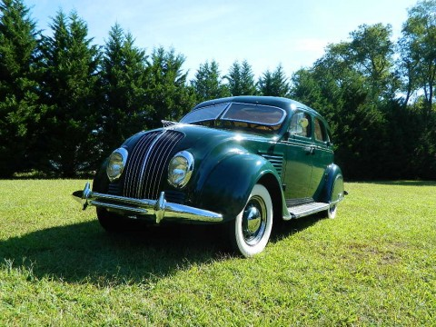 1934 DeSoto Airflow for sale