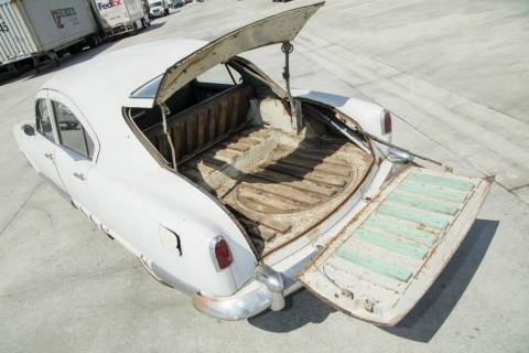 1951 Kaiser Traveler for sale