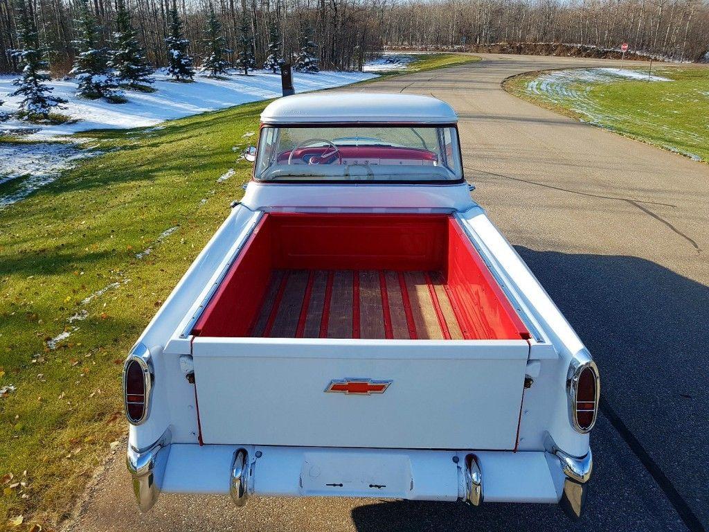 1955 Chevrolet Cameo 3100