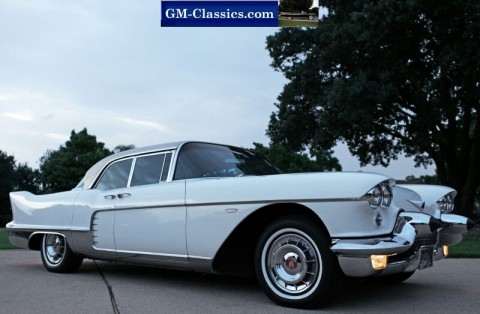 1958 Cadillac Eldorado Brougham for sale