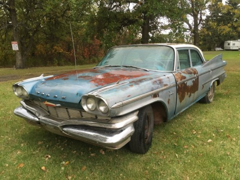 1960 Dodge Polara for sale