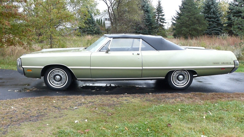1969 chrysler 300 for sale. Cars Review. Best American Auto & Cars Review