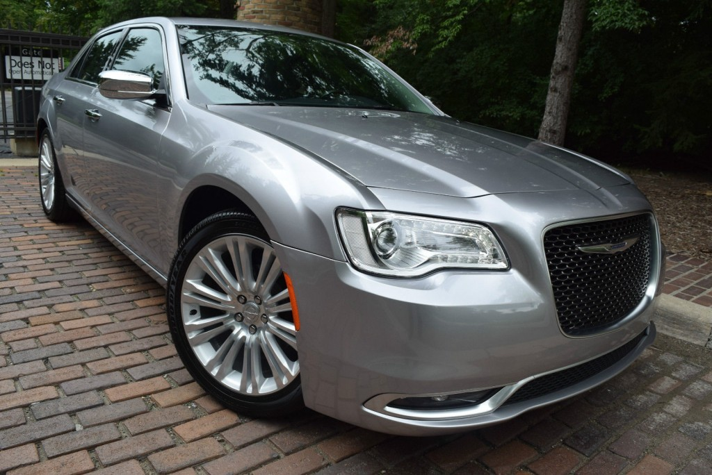 2016 Chrysler 300 S for sale