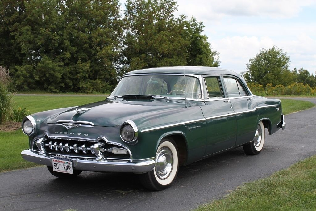 1955 desoto firedome for sale. Black Bedroom Furniture Sets. Home Design Ideas