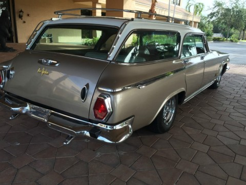 1964 Chrysler New Yorker Town & Country for sale