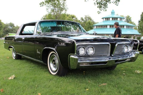 1964 Imperial LeBaron for sale