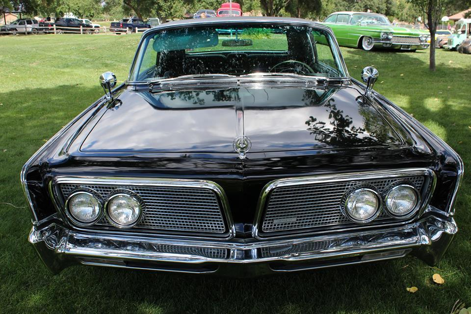 1964 Imperial LeBaron