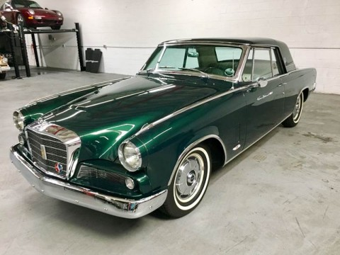 1964 Studebaker Hawk GT for sale