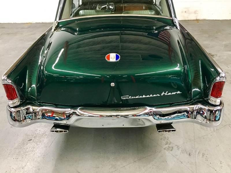 1964 Studebaker Hawk GT