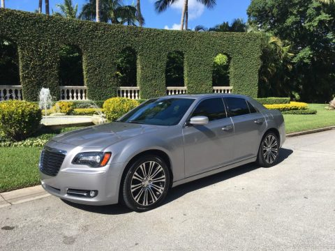 2013 Chrysler 300S for sale