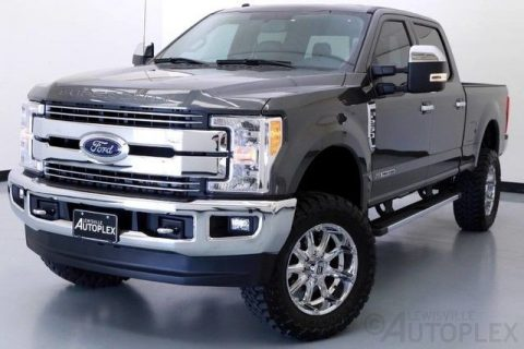 2017 Ford F-250 for sale