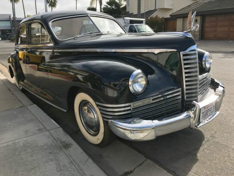 1946 Packard Deluxe for sale