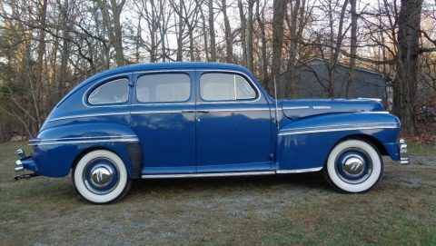 1947 Mercury Eight for sale