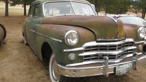 1949 Dodge Coronet for sale