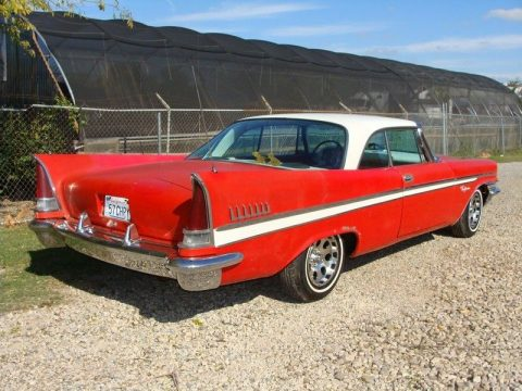 1957 Chrysler New Yorker for sale