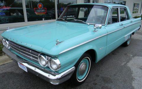 1962 Mercury Comet for sale