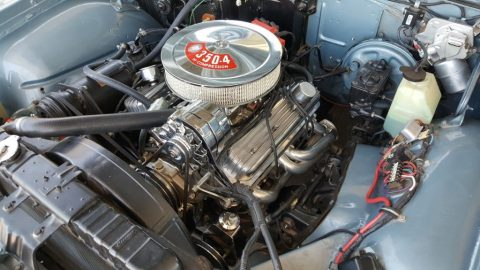 1963 Buick Wildcat for sale