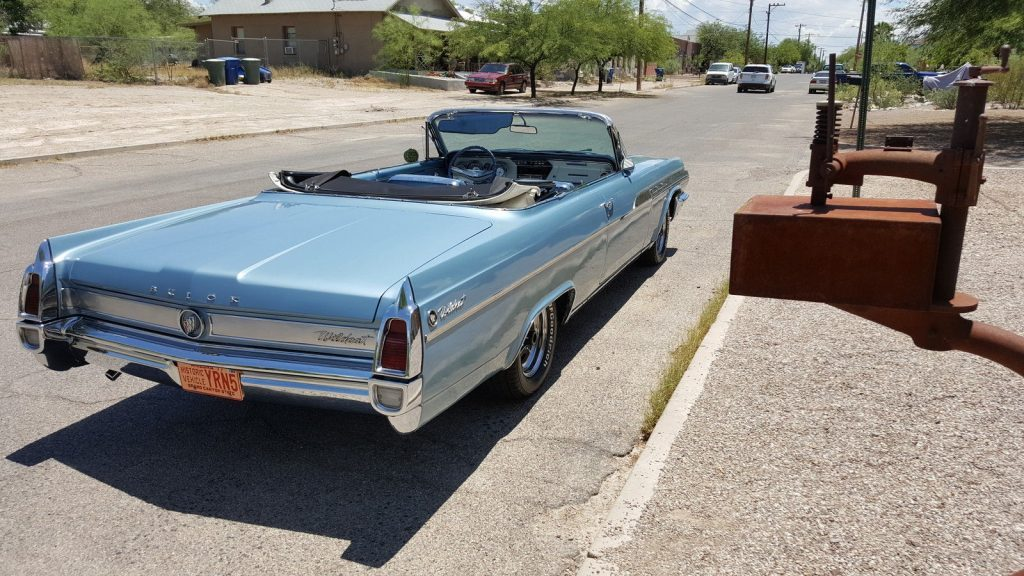 Buick Wildcat American Cars For Sale X X on 1975 Buick Lesabre