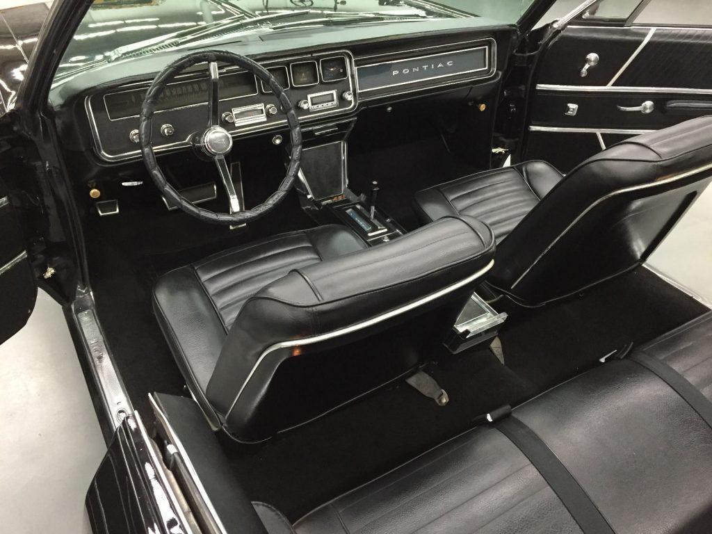 1966 Pontiac Catalina Convertible