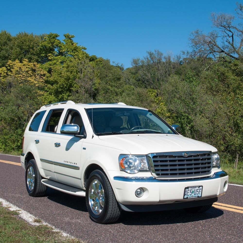 2008 Chrysler Aspen For Sale