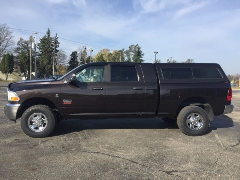 2011 Dodge Ram 3500 for sale
