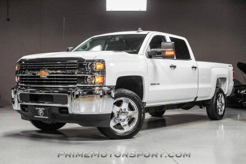 2016 Chevrolet Silverado for sale