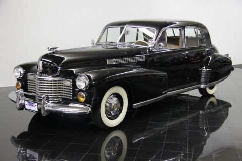 1941 Cadillac Fleetwood Sixty Special for sale