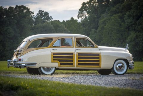 1949 Packard Eight for sale