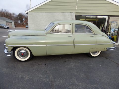 1950 Packard Deluxe for sale
